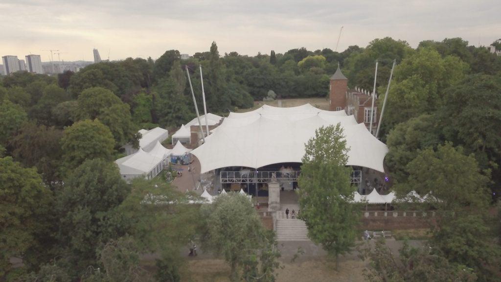 Holland Park Opera